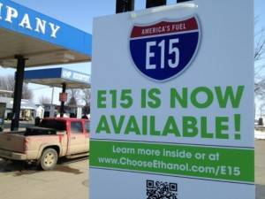 E15 now available sign-JPG
