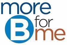MoreBForMe-logo